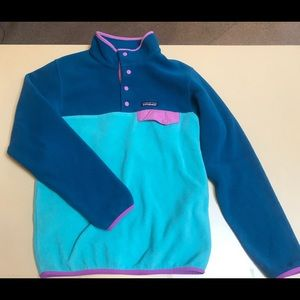 Patagonia Synchilla Pullover Size S